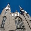 Notre Dame Cathedral church in Ottawa Canada