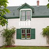 House in Cavendish on Prince Edward Island