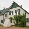 Green Gables in Cavendish on Prince Edward Island