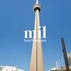 The amazing Tower in Toronto Ontario Canada