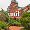 The Smithsonian National Museum Building