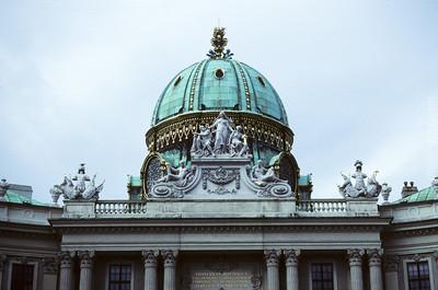 1997-08 Vienna Calling