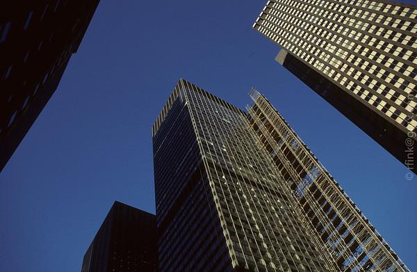 2001-09-10 New York
