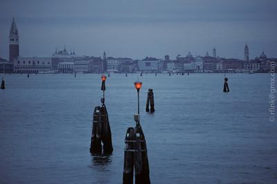 1999 Venice Dawn