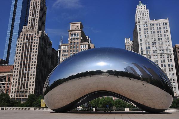 Chicago, July 2013