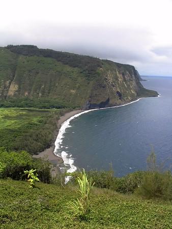 Kauai & Hawaii, August 2004