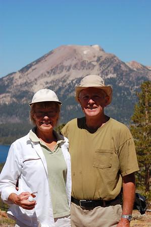 Jensens at the peak