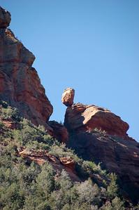 Balanced Rock (actual name)