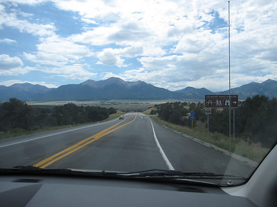 Colorado Driving