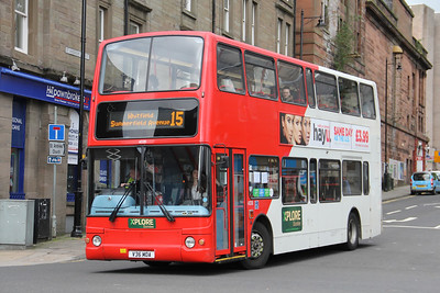 Travel Dundee 4036 St Andrews St Dundee May 16