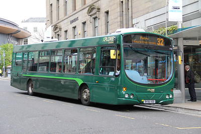 Travel Dundee 1783 Crichton St Dundee May 16