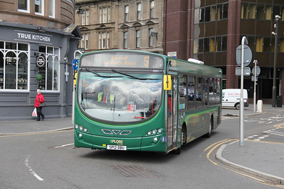 Travel Dundee 2057 Shore St Dundee 1 May 16