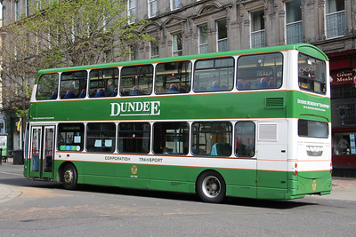 Travel Dundee 7001 Commercial St Dundee 6 May 16