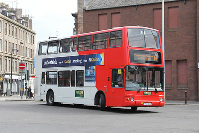 Travel Dundee 4053 Panmure St Dundee May 16
