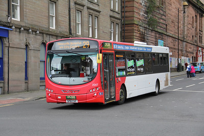 Travel Dundee 2047 St Andrews St Dundee May 16