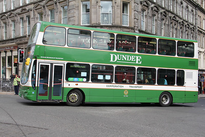 Travel Dundee 7001 Commercial St Dundee 2 May 16