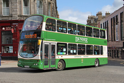 Travel Dundee 7001 Commercial St Dundee 5 May 16