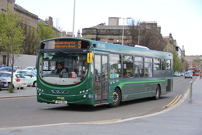 Travel Dundee 2057 Shore St Dundee 2 May 16