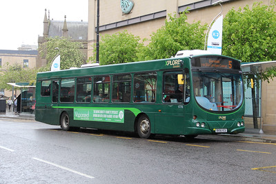 Travel Dundee 1775 High St Dundee 1 May 16