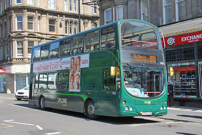 Travel Dundee 7005 Commercial St Dundee 2 May 16