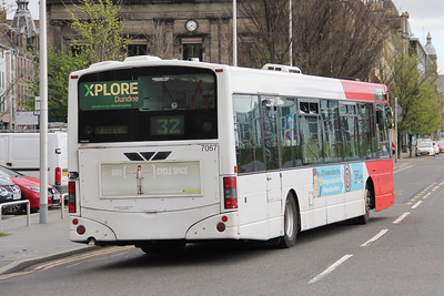 Travel Dundee 7067 Shore St Dundee 1 May 16