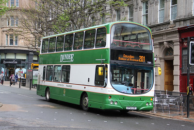 Travel Dundee 7001 Commercial St Dundee 3 May 16