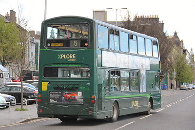 Travel Dundee 7003 Shore St Dundee 2 May 16