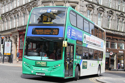 Travel Dundee 5425 Commercial St Dundee 2 May 16