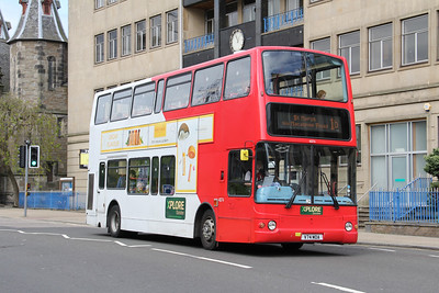 Travel Dundee 4074 Panmure St Dundee May 16