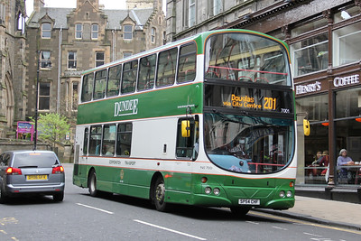 Travel Dundee 7001 Seagate Dundee May 16