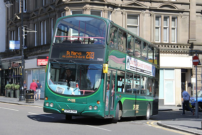Travel Dundee 7005 Commercial St Dundee 1 May 16