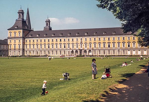 Germany June 1973