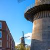 Noordmolen, Schiedam