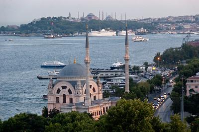 Weekend in Istanbul