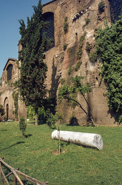 Rome, June 6th