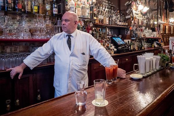 Harry's Bar - Gilles