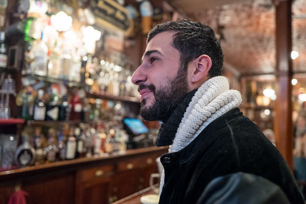 Harry's Bar - Jean-Pierre Saltan