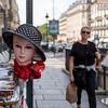 Saturday in Paris