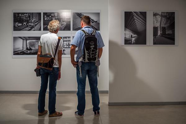 Porto - Ruis Palha's Exhibition at Colorfoto
