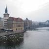 Vltava River & Old Town