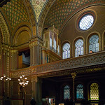 Spanish Synagogue