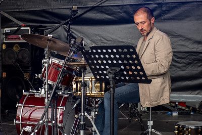 Roberto Pistolesi @ Delft Jazz Festival