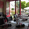 17.37 Restaurant, Versailles