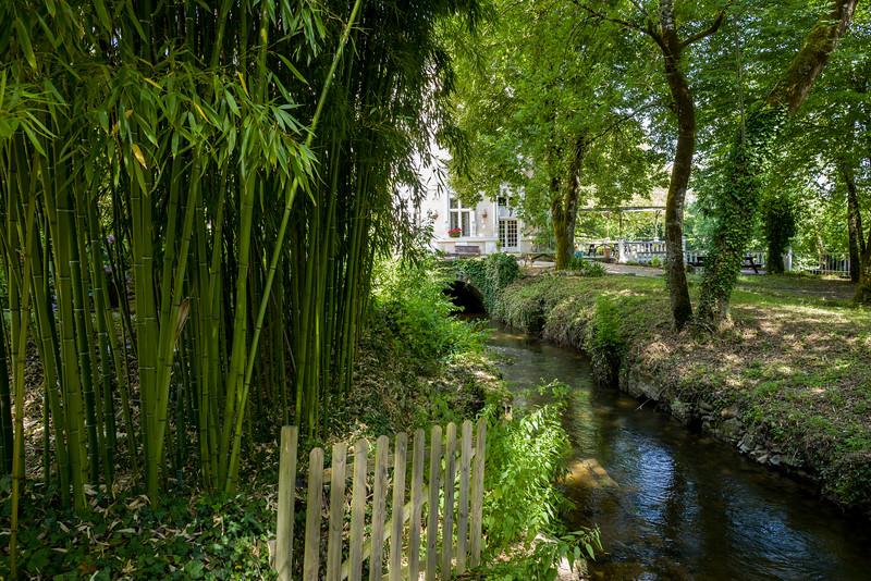 Moulin de Chaves