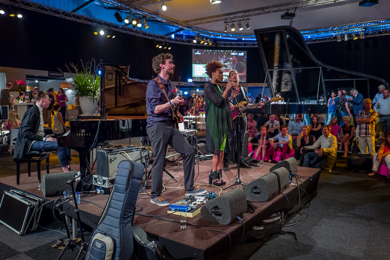 North Sea Jazz, 2015