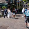 The Bride, Delft