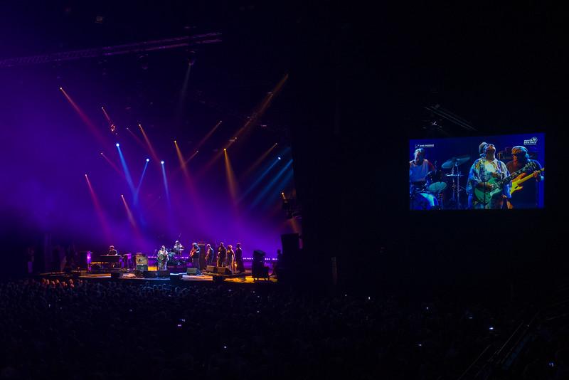 Alabama Shakes, North Sea Jazz, 2015