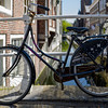 Where ISIS parked their bike, Delft