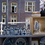 Delft, Saturday Market
