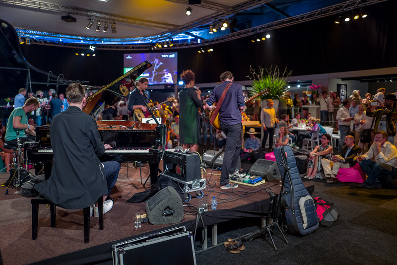 North Sea Jazz, 2015